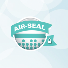 Technologie AIR-SEAL