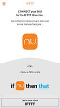 Nest - Philips HUE - MyFox - Netatmo - Mail - Twitter - Spotify