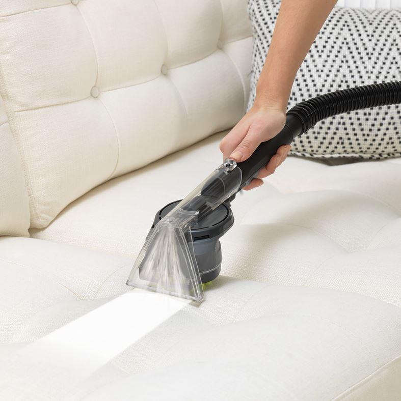 vax w85 pl t e dual power pro advance nettoyeur injecteur extracteur gris vert 39 x 38 x 112 cm. Black Bedroom Furniture Sets. Home Design Ideas