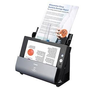 Canon Formula DRC225 Scanner De Bureau Chargeur De Documents