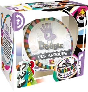asmodee doki01 jeu enfants dobble kids jeux et jouets. Black Bedroom Furniture Sets. Home Design Ideas