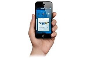 Linksys EA9500 Routeur Wi-Fi Gigabit MU-MIMO MAX-STREAM AC5400 - Smart WiFi Image