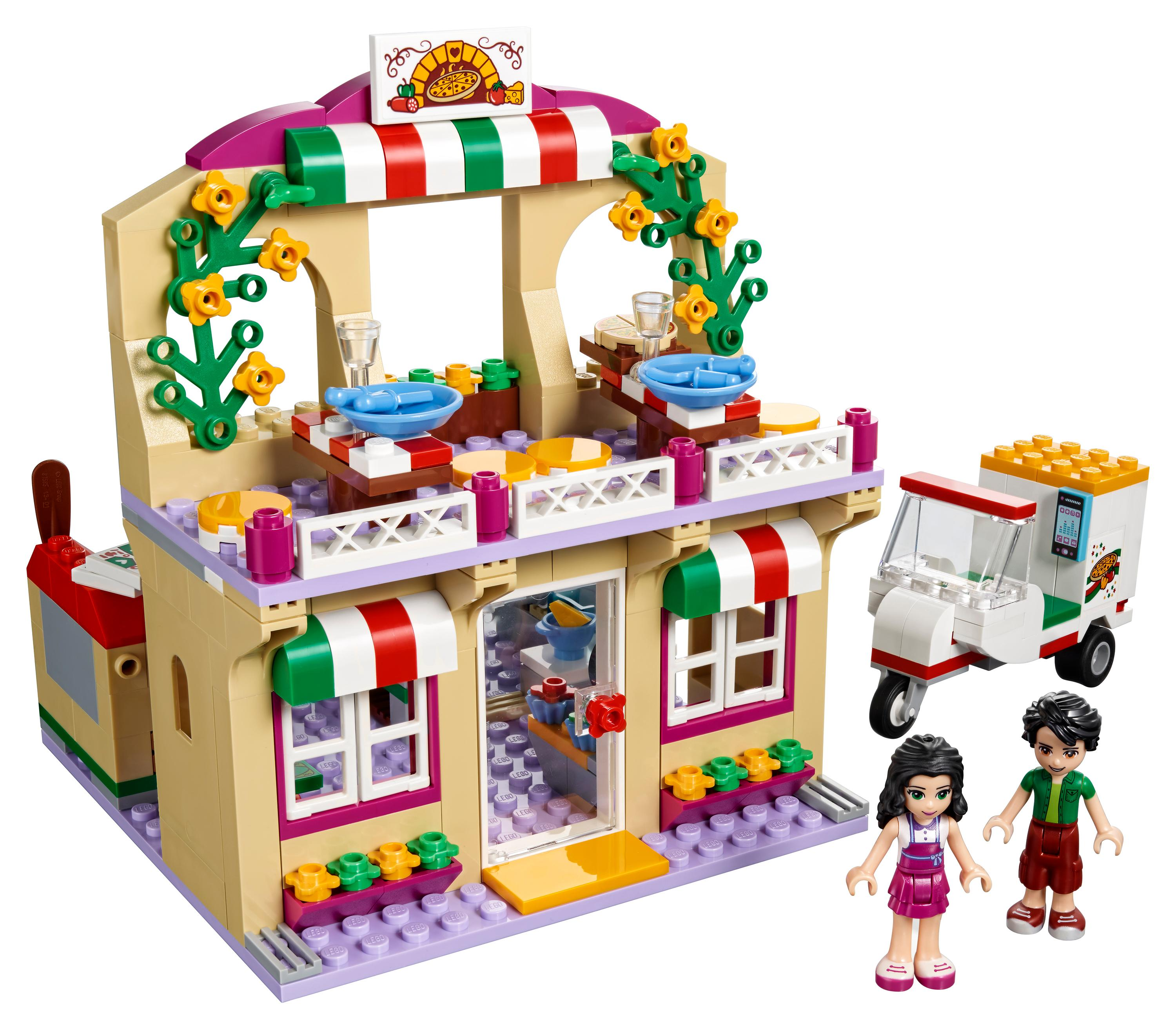 jeux de lego friends