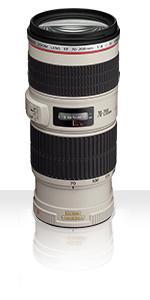 EF 70-200 mm f/4L IS USM