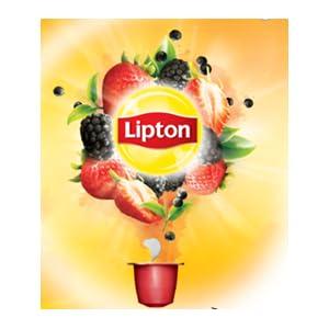 Lipton Coffret Thés et Infusions 24 Capsules: Epicerie