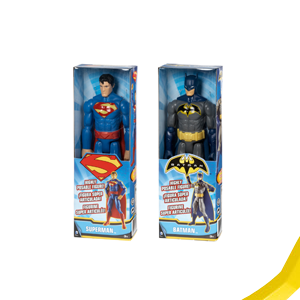 DC Comics Superman Figure