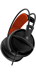 Siberia 200 casque gaming