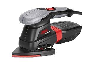 Skil fox 3 en 1 7220ac ponceuse multifunction a variateur de vitesse 250w 100 x 150 mm 125 mm - Ponceuse excentrique ou vibrante ...