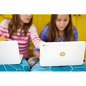 HP Chromebook 14-x014nf 14-x003nf datapass Orange