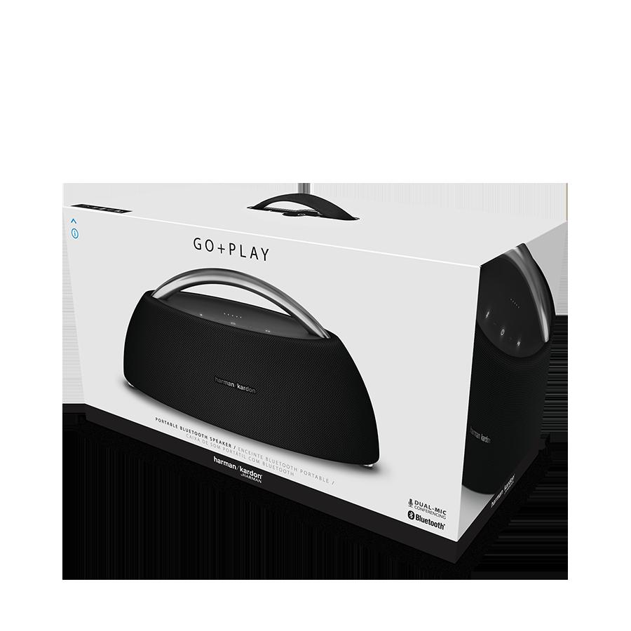 harman kardon go play mini portable bluetooth speaker brand new rh ebay com Harman Kardon Onyx Studio Harman Kardon Boombox