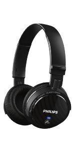 Philips SHB 5500BK/10