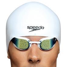 speedo Fastskin - Lunettes de natation - blanc/noir 2018 Lunettes de natation Bxmq0oCoK