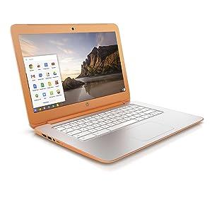 HP Chromebook 14-x014nf datapass Orange