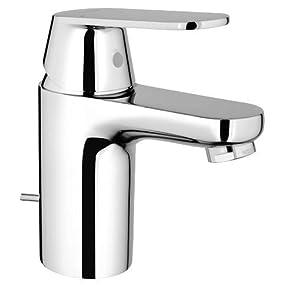 """""""GROHE Eurosmart Cosmopolitan Robinetterie de salle de bains, mitigeur, mitigeur de lavabo"""""""
