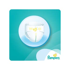 Pampers new baby sensitive couches taille 2 mini 3 6 - Combien coute un paquet de couche pampers ...