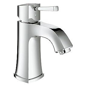 """""""Robinetterie de salle de bains monocommande Mitigeur monocommande, mitigeur de lavabo, cartouche c"""