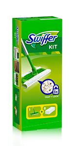 Swiffer Sweeper Lingettes Sèches
