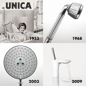hansgrohe innovants depuis 1901