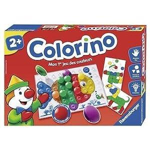 colorino, jeu des couleurs