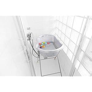 badabulle baignoire ergo ludique coloris au choix. Black Bedroom Furniture Sets. Home Design Ideas