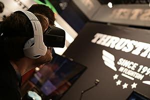 T16000M T.16000M FCS HOTAS THRUSTMASTER VR