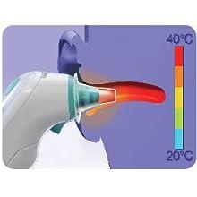 IRT6020 EMBOUT thermomètre thermoscan fièvre bébé température