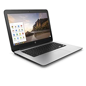HP Chromebook 14-x011nf datapass Argent