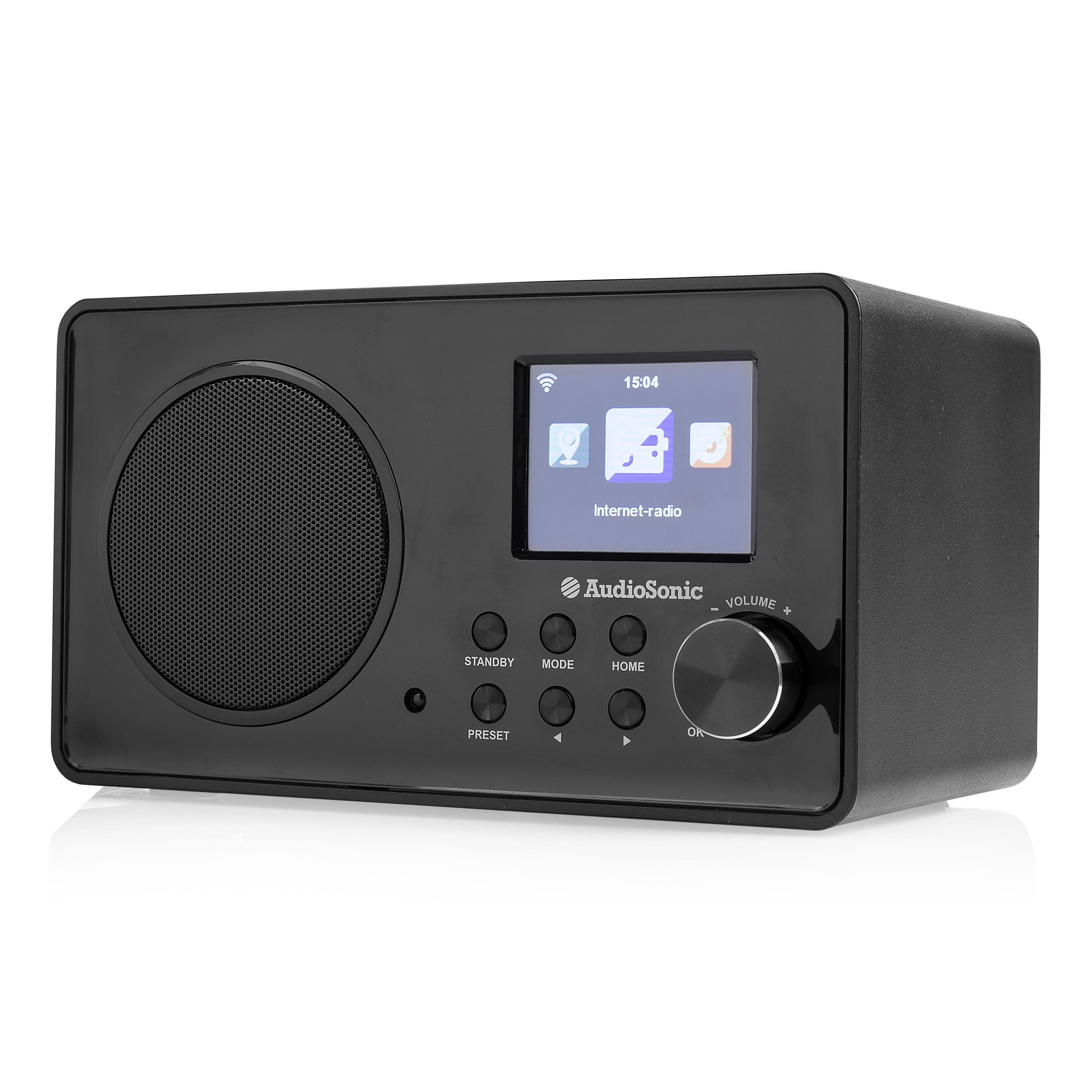 Radio Salle De Bain Wifi ~ audiosonic rd 8520 radio radio r veil amazon fr tv vid o