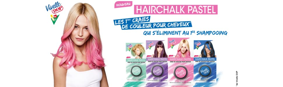 Coloration cheveux 1 shampoing