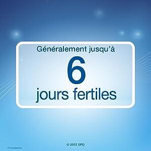 Moniteur Fertilité Avancé Clearblue Ovulation Tests