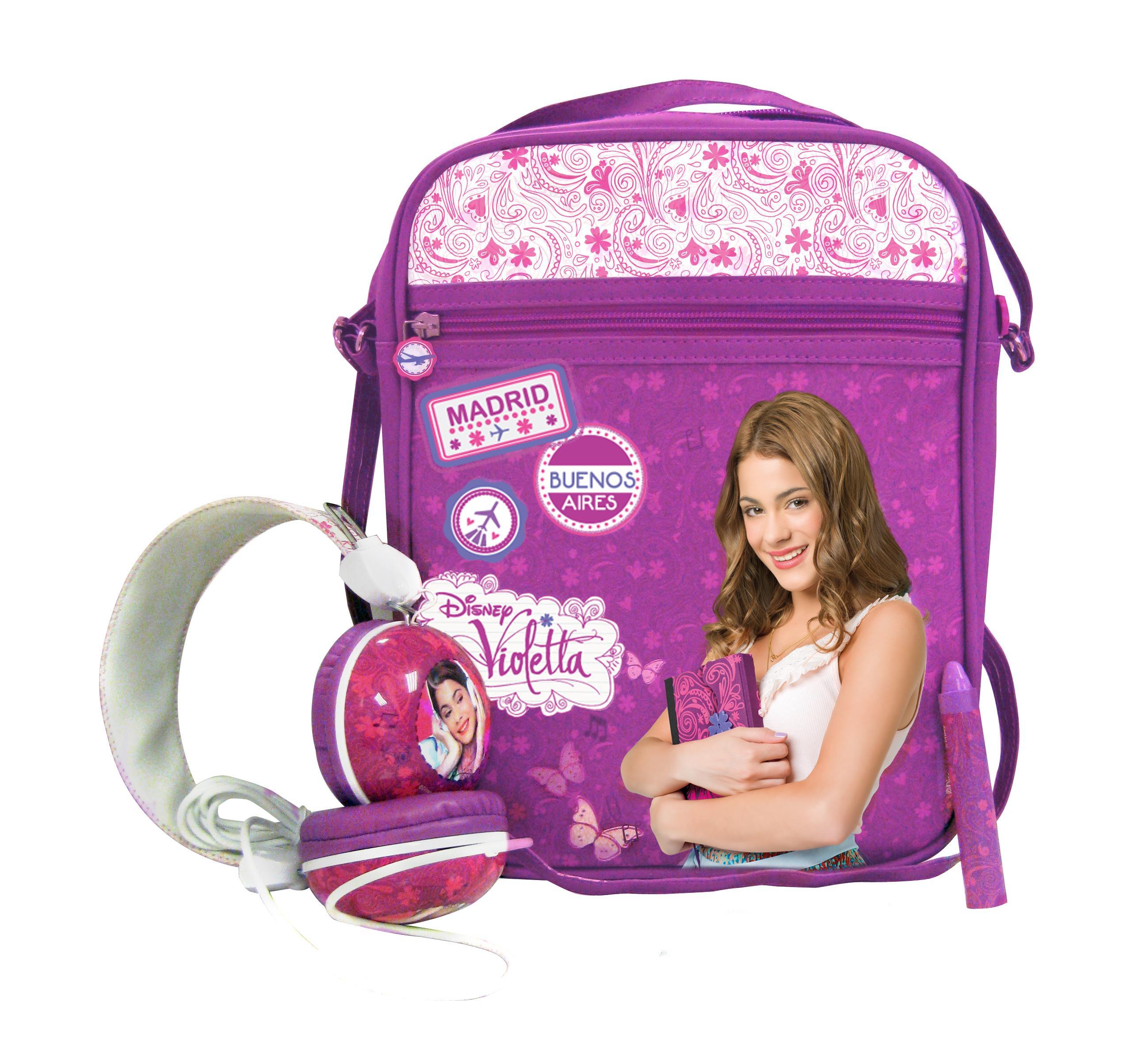 Ingo via025z jeu electronique pack accessoires - Jeux de fille de violetta ...