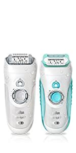 Braun Silk-épil 7 Power Épilateur