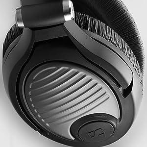 Coussinets d'oreille XL