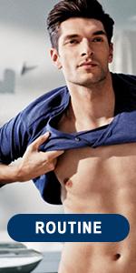 découvrez la routine soin du corps NIVEA MEN, produits du corps pour homme, gel douche pour homme, d