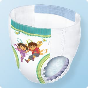 Pampers easy up couches culottes taille 5 junior 12 - Couche pampers pour adulte ...