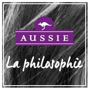 Aussie - Miracle Moist Shampoing Après-shampoing pour Cheveux Secs et Abîmés