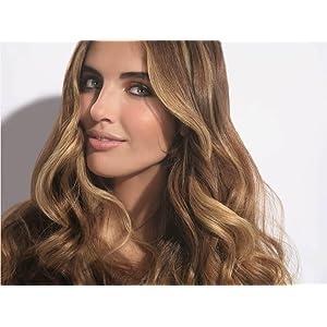 gele claircissante - Gele Claircissante Garnier Sur Cheveux Colors
