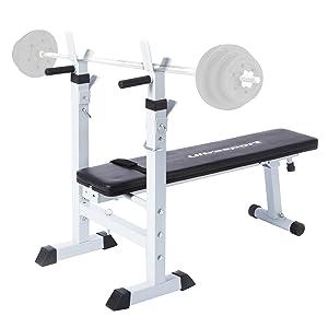 banc de musculation ultrasport
