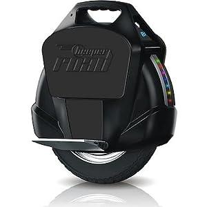 Mono roue électrique gyroroue beeper r1