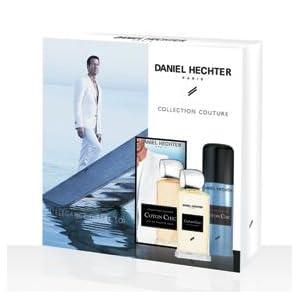 Coffret Daniel Hechter Coton Chic