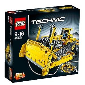 lego technic 42035 jeu de construction le camion de la mine jeux et jouets. Black Bedroom Furniture Sets. Home Design Ideas