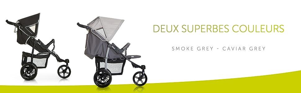 Viper SLX, hauck,KIT POUSSETTE Complet,bébé, Stroller, Trio Set