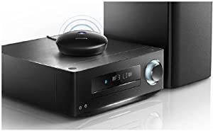 philips aea2000 adaptateur hi fi bluetooth universel avec prise rca et audio facile utiliser. Black Bedroom Furniture Sets. Home Design Ideas