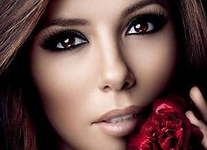 mascara maquillage tuto make up conseil beauté smocky eyes eva longoria volume étoffé multiplié