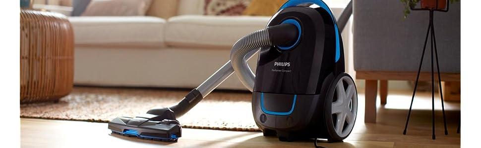20x Sacs d/'aspirateur pour Philips FC8371