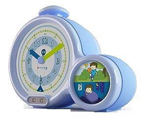 claessens 39 kid ks0011 mon premier r veil kid sleep clock. Black Bedroom Furniture Sets. Home Design Ideas