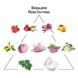 Welton - Parfum pour soi - Rose Chyprée 100 ml Edt 3