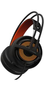 Siberia 350 casque gaming