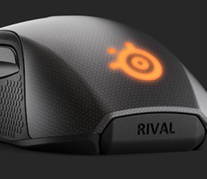 SteelSeries Rival 700 Souris Gaming