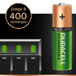 400 recharges